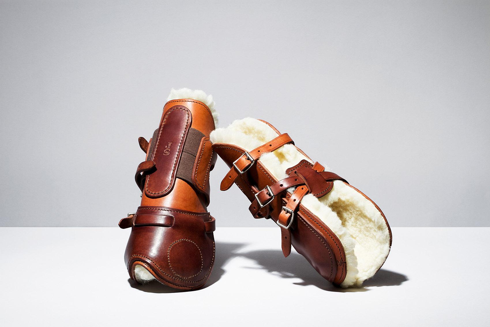 De cuirs et de crins, artisan sellier harnacheur, Les Sables d'Olonne