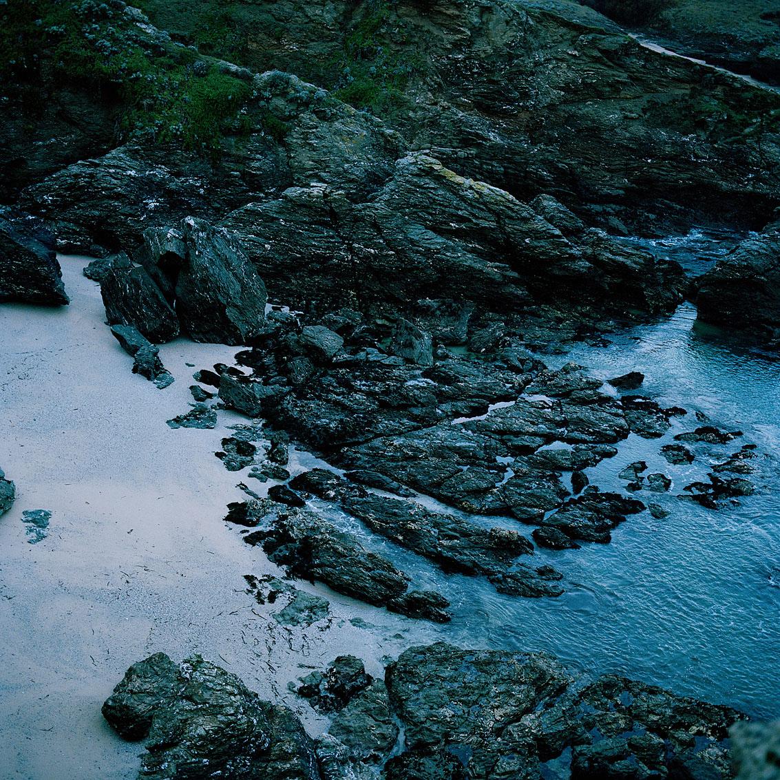 Belle île, Morbihan.
