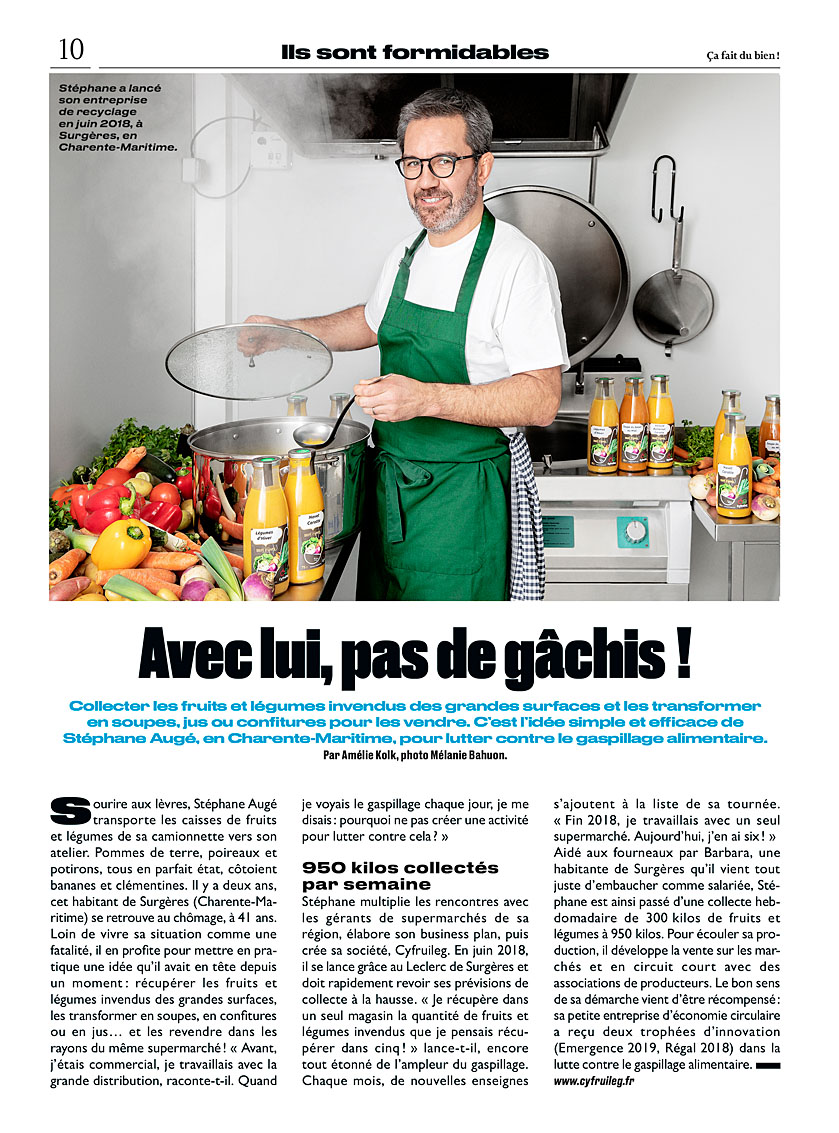 Le Parisien Week-end #336