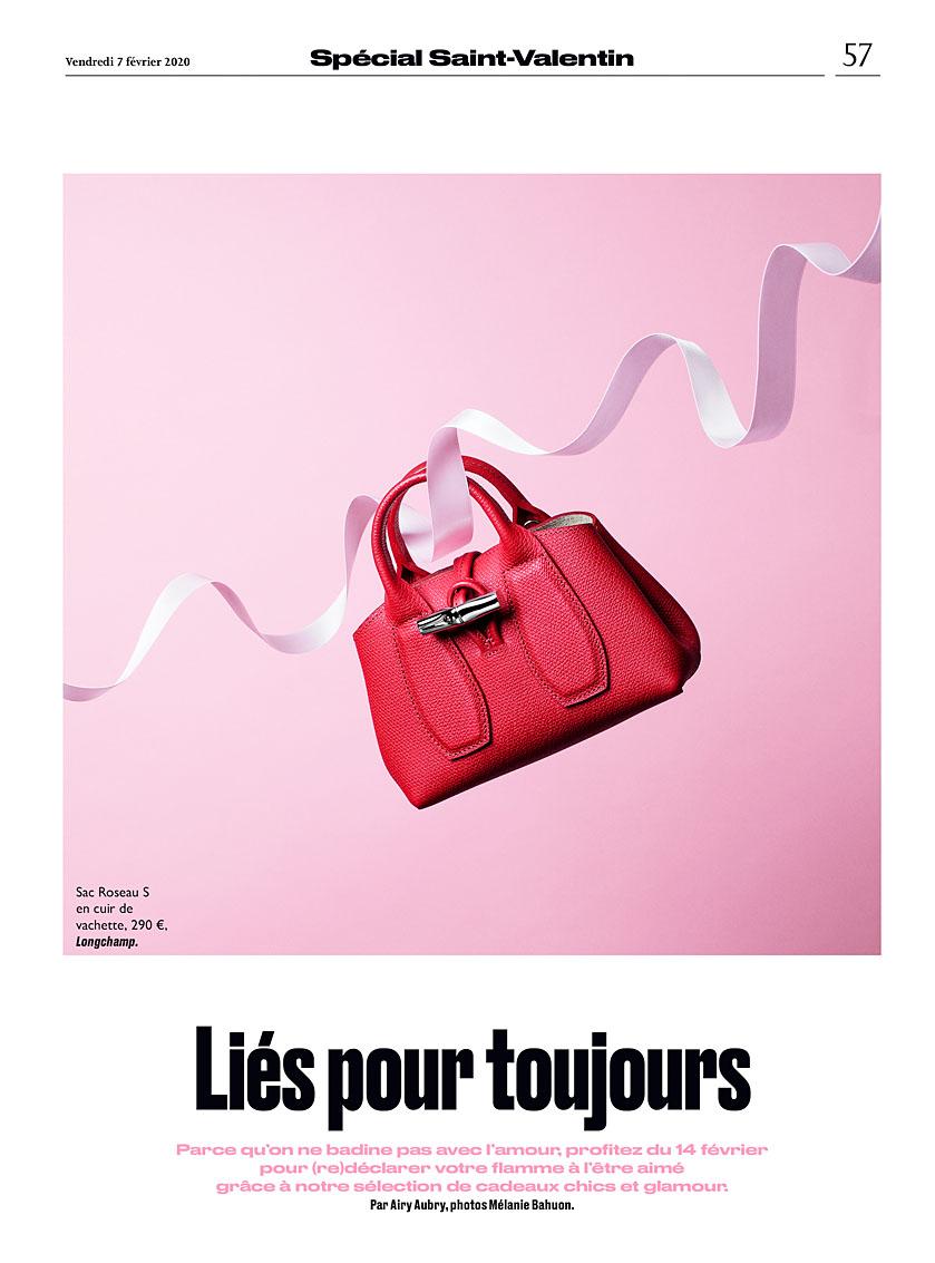 Le Parisien Weekend du 7 février 2020