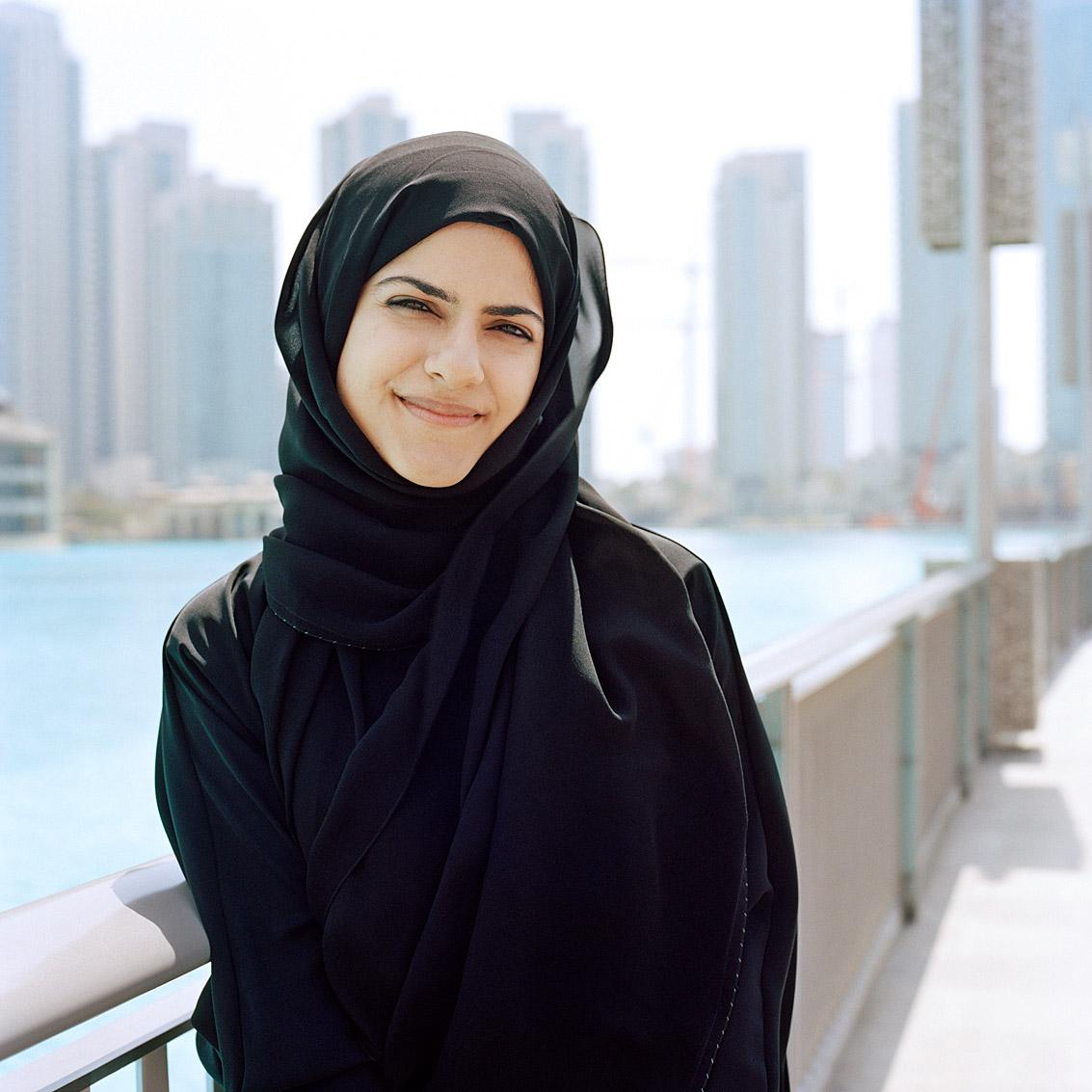 Al-Anood, Dubaï