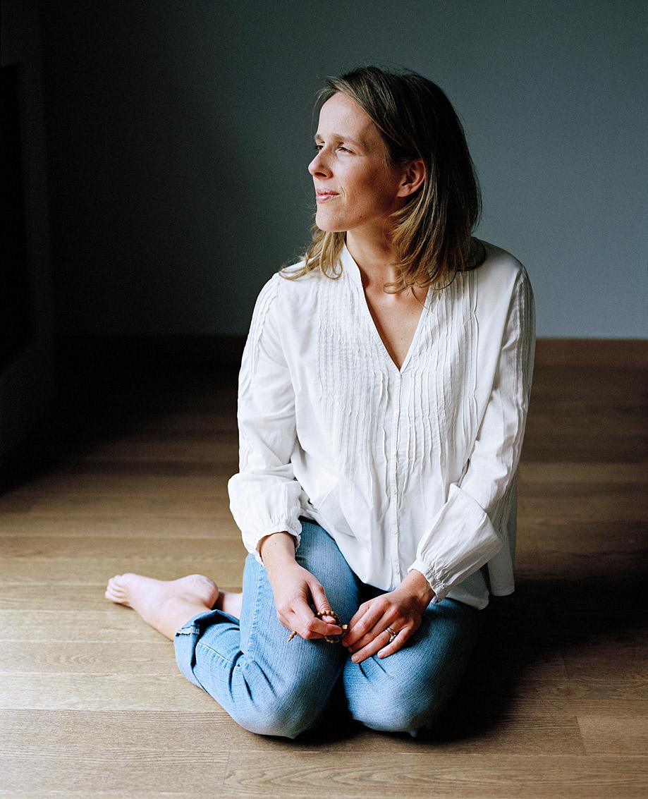 Sophie Lutz, auteure, chroniqueuse et conférenciere, Angers