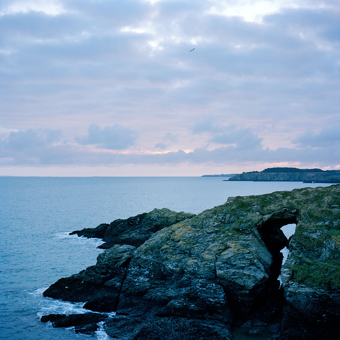 Belle-île, Morbihan.