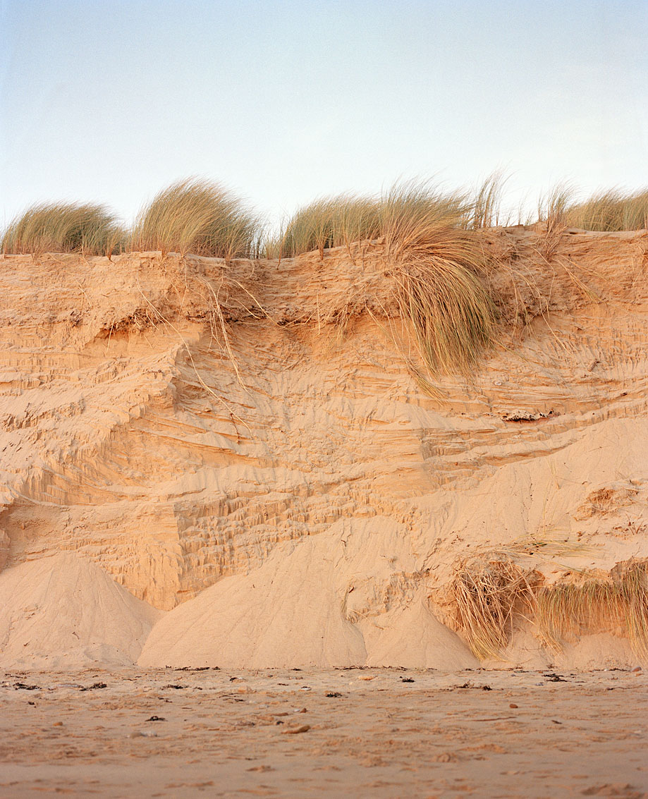 La dune du Veillon - Vendée