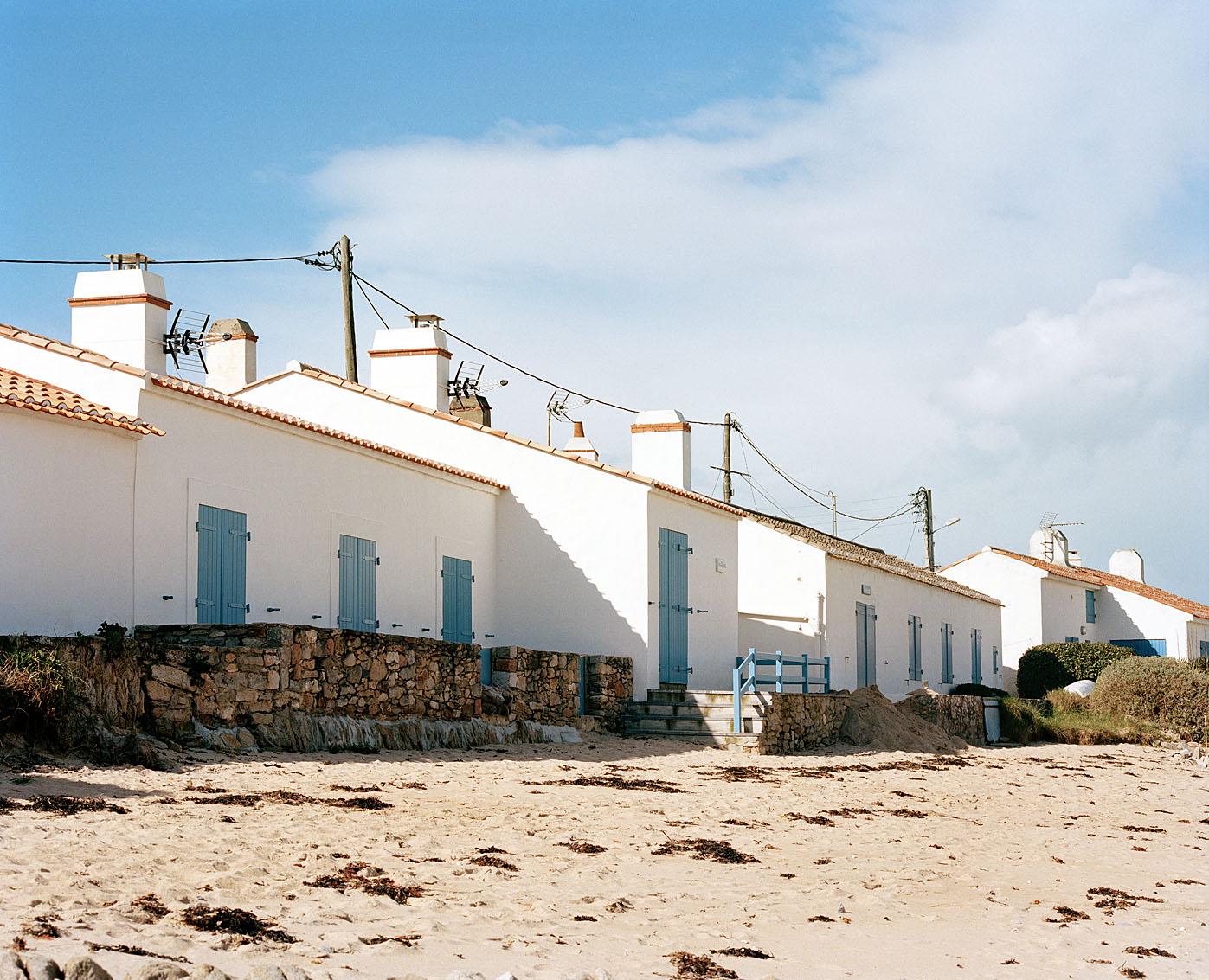 Île de Noirmoutier - Vendée