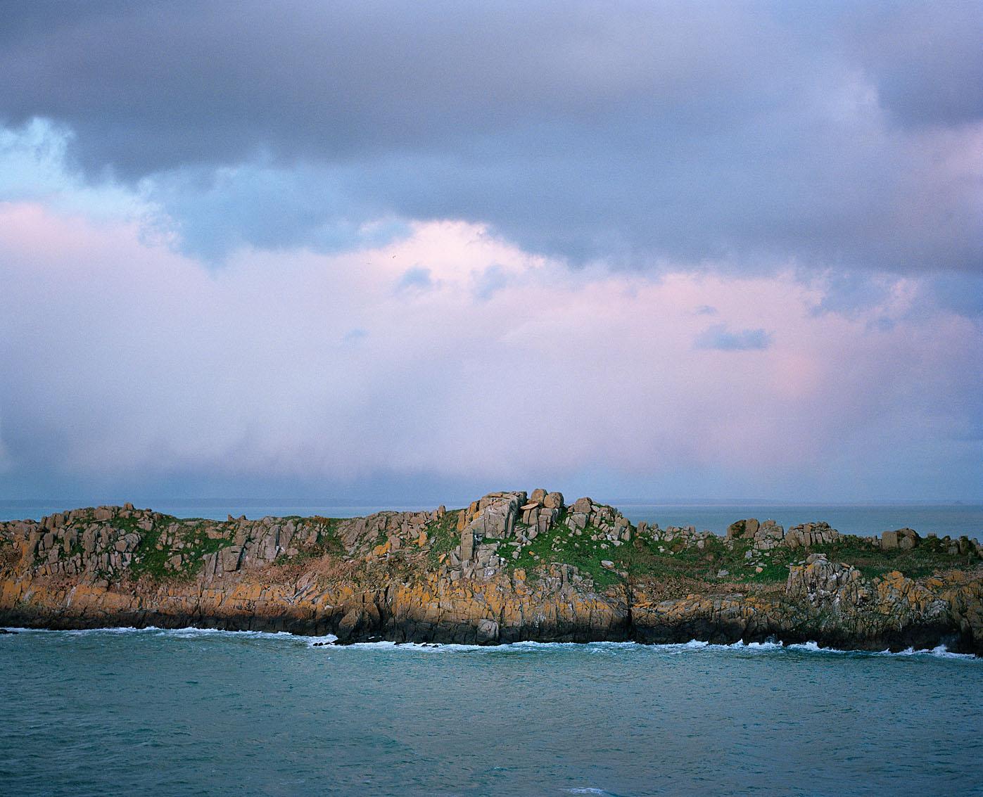 L'île des Landes, Ile et Vilaine.