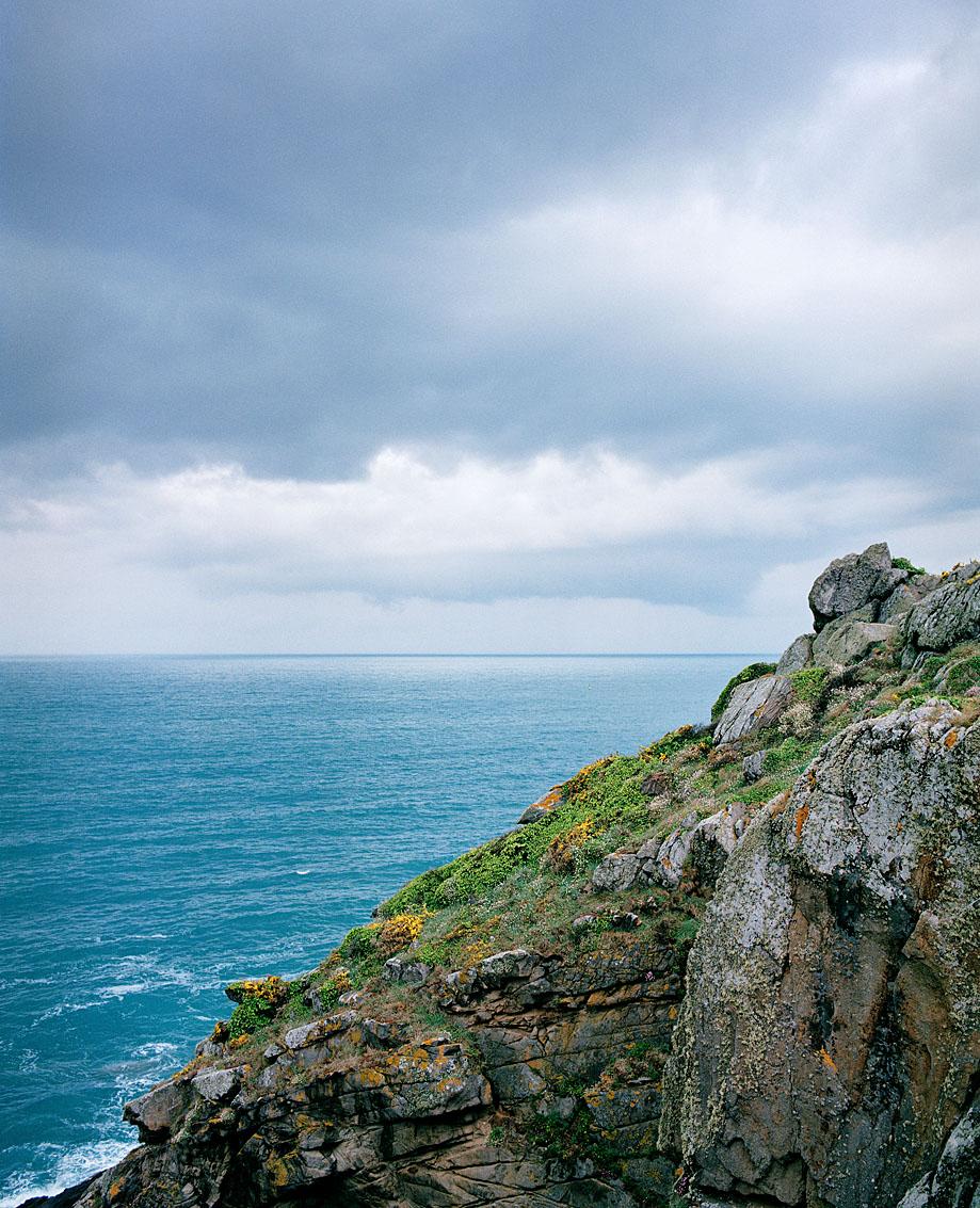 Pointe du Grouin, Ile et Vilaine.