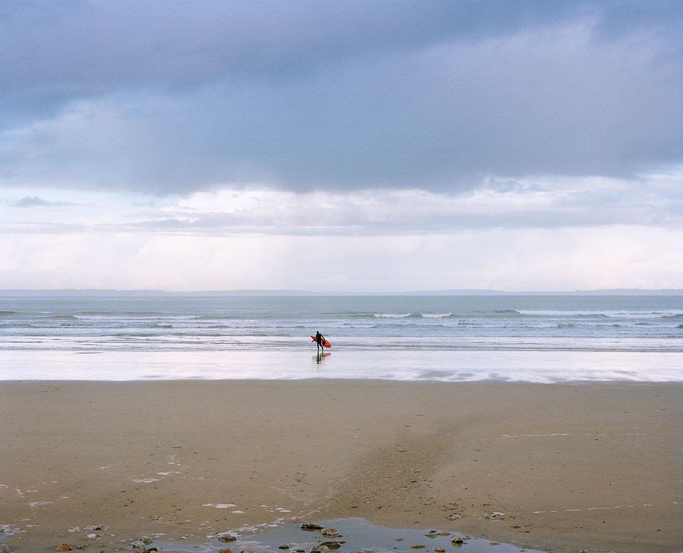 Douarnenez, Finistère.