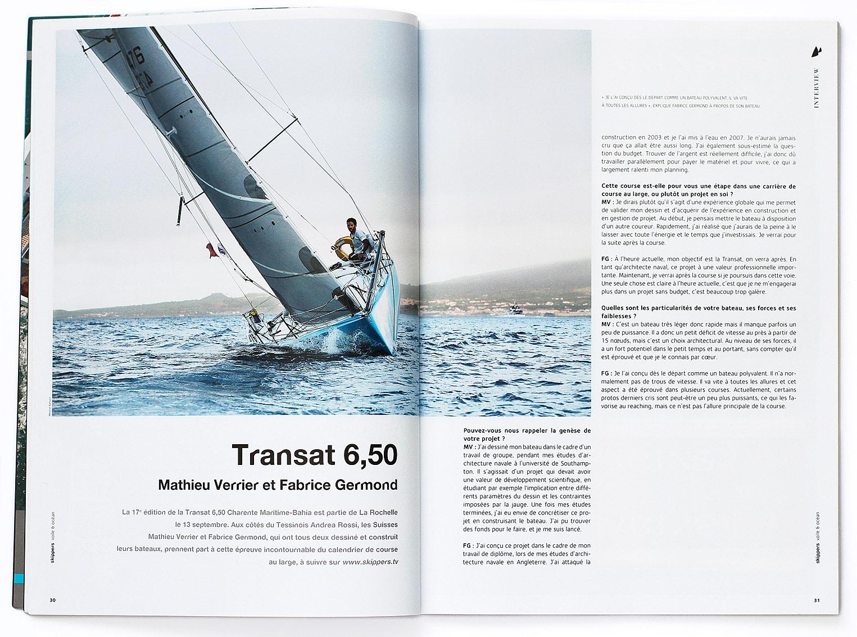 Skippers Magazine
