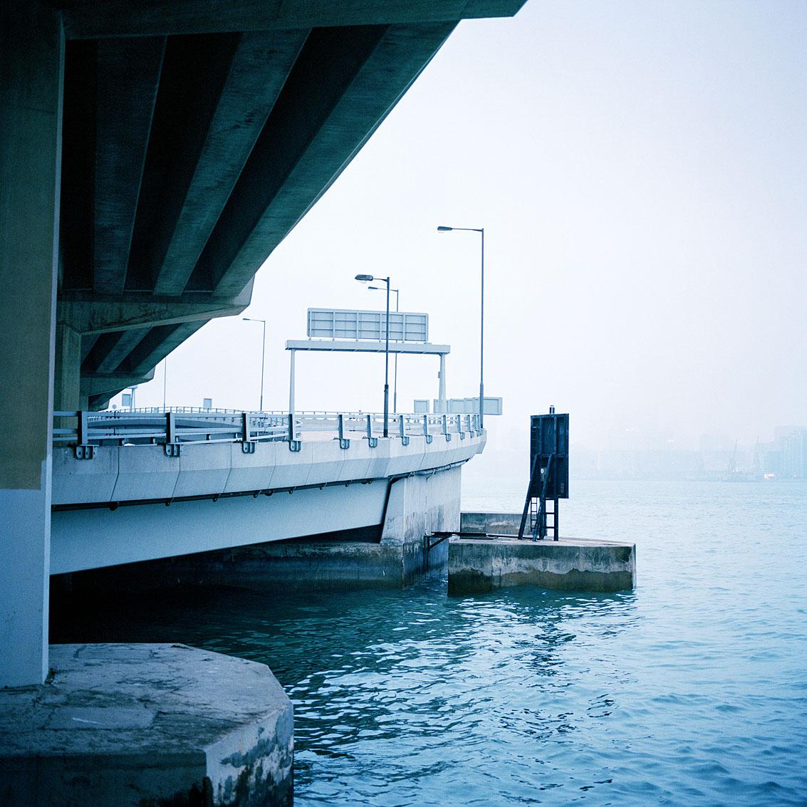 North Point sur l'île de Hong Kong.